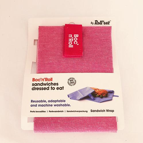 Reusable wrap - Boc n Roll