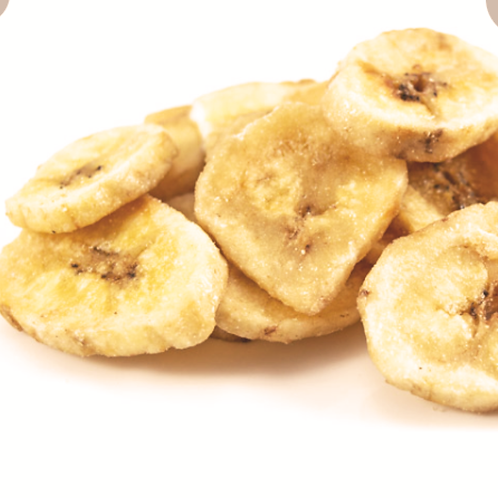 Banana Dried