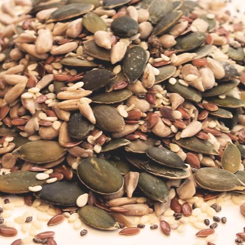 Seeds - Omega Mix