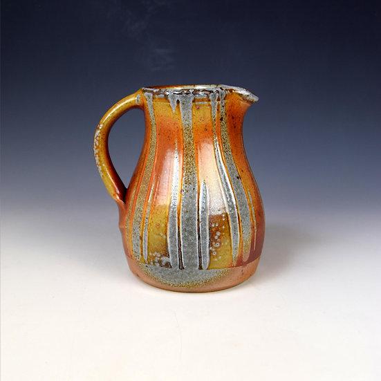 Soda fired jug