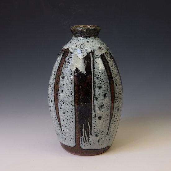 Cut-sided Chun bottle