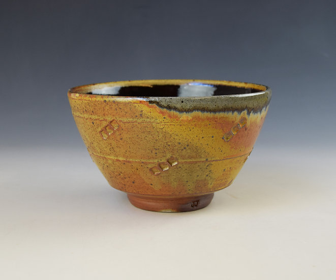 Chawan (footed bowl)