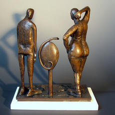 Adam and Eve (2)