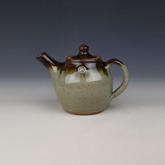 Mini teapot