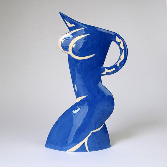 Blue Venus