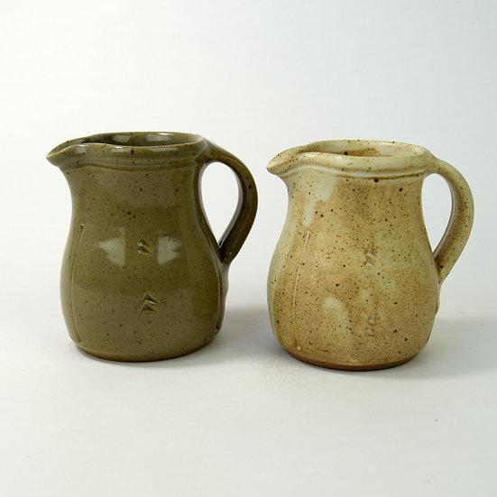 Medium milk jug