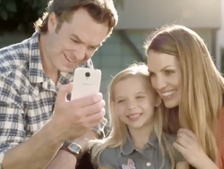 Samsung Commercial
