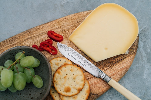 'Cheesus Crisis' Cheese Knife