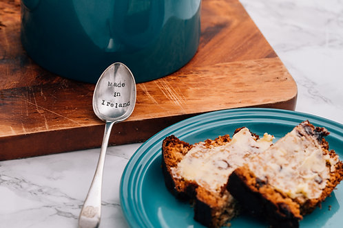 Made in Ireland teaspoon