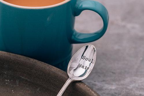 'Soul Mate' Teaspoon