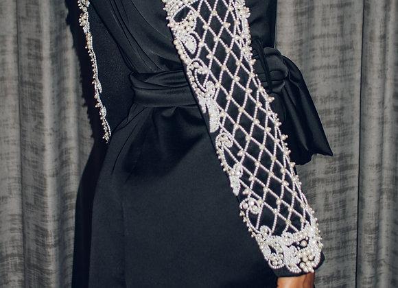 ETERNITY BLAZER DRESS