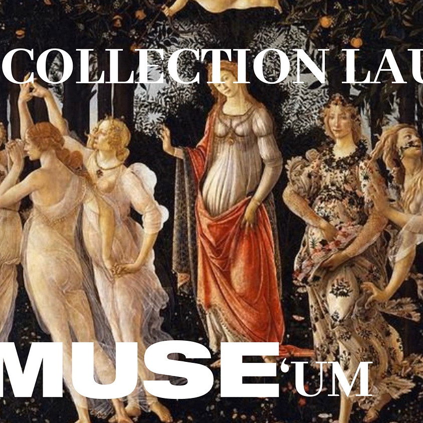 MUSEum - ALX COLLECTION LAUNCH