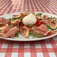 Figs & Prosciutto