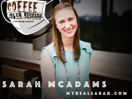 Coffee Over Suicide Episode #92