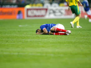 What Are Lateral Collateral Ligament (LCL) Injuries?