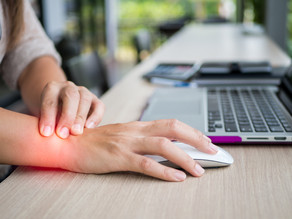 What Causes Inflammatory Wrist Pain?
