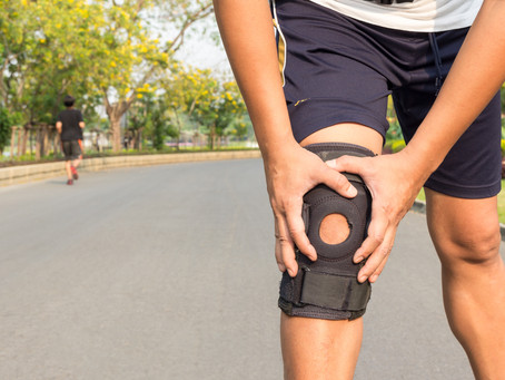 Do I Need Knee Surgery For My Knee Pain?