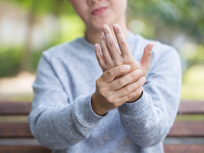 Are You Developing Arthritis In the Hand?