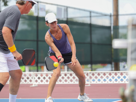 What are the Most Common Pickleball Injuries?