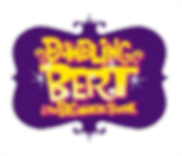 Bumbling Bert Logo