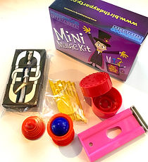 Mini Magic Kit