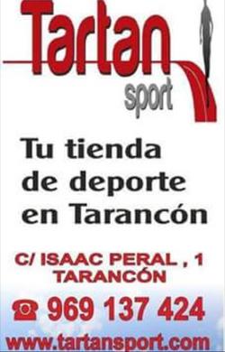 Tartán Sport