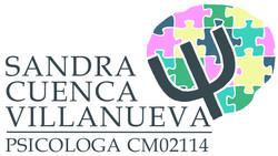 Psicóloga Sandra Cuenca Villanueva