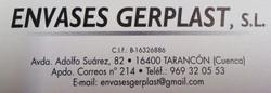 Envases Gerplast s,.l.