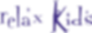Relax Kids Logo Sydney Macarthur