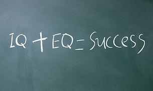 IQ/EQ