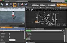 Animavimas ir simuliavimas