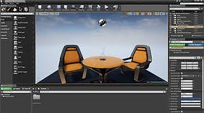 Your First Unreal Engine Project
