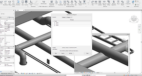 BIM Projects for MEP Systems