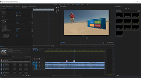 Video and Project Files