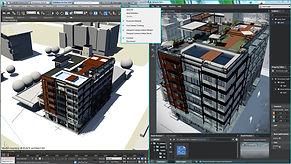 3D modelių įkėlimas