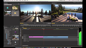Color Correction and Grading
