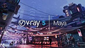 Vizualizavimas su V-Ray