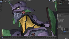 3D Modeliavimas