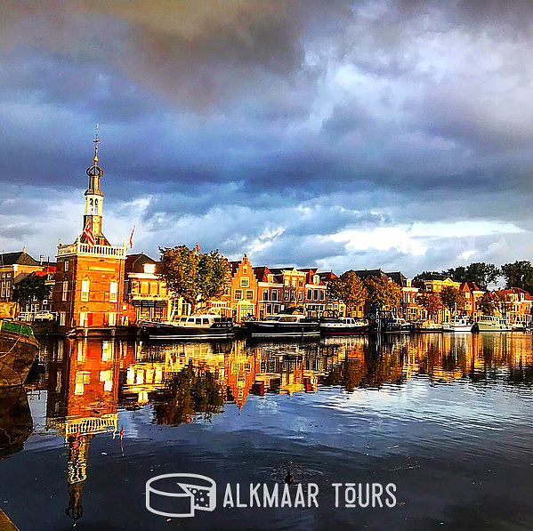 Bierkade, Alkmaar