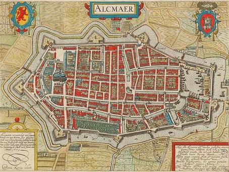 Victory Begins at Alkmaar!