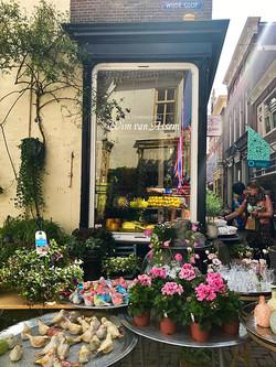 Wim van Assem Florist