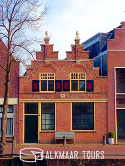 Milkmaid House