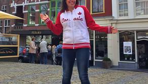 The Start of Alkmaar Tours