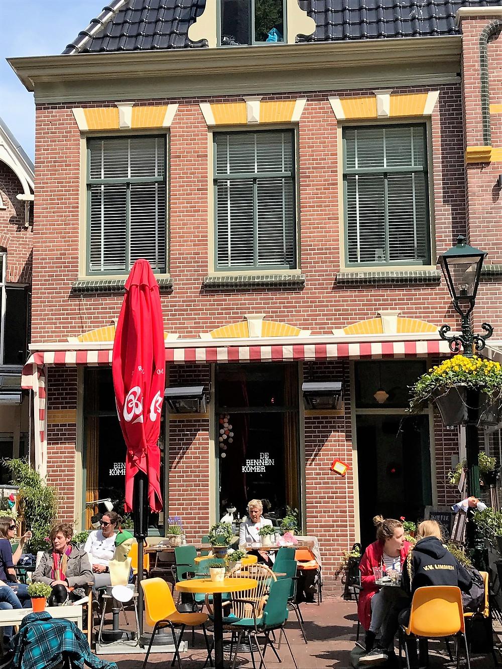 De Binnenkomer, Alkmaar