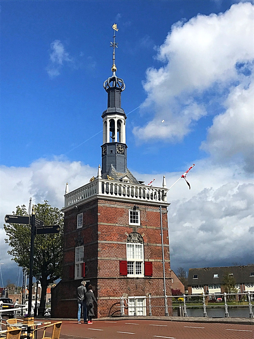 The Alkmaar Accijnstoren