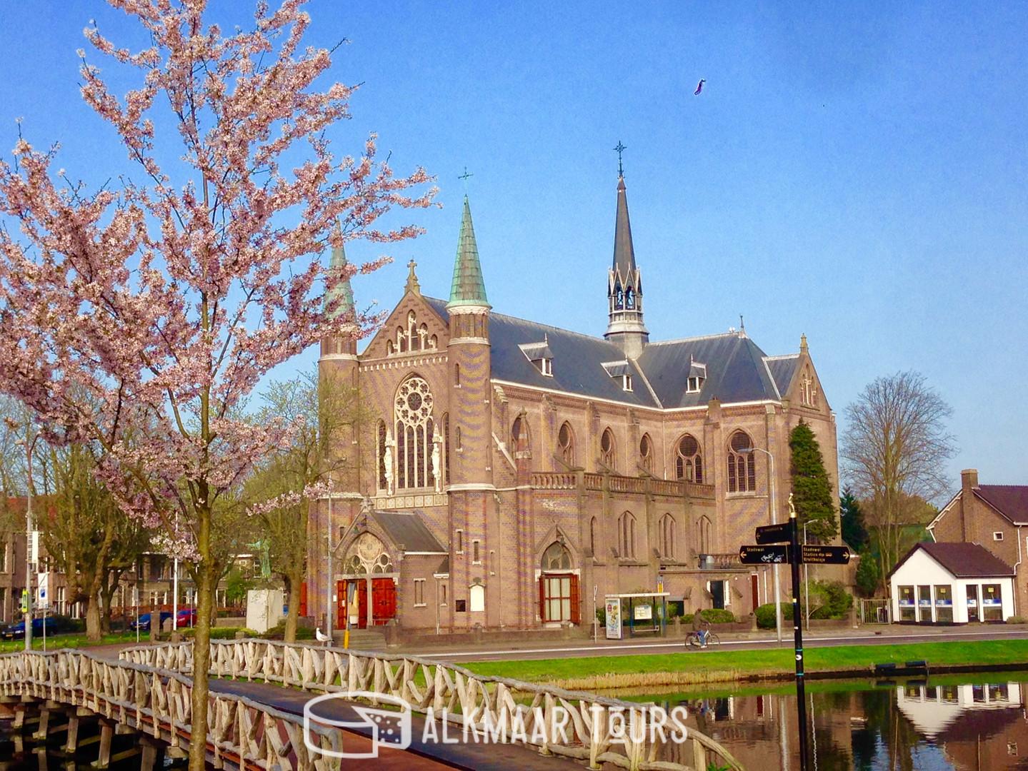 St Joseph's Church, Alkmaar
