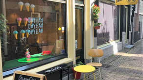 Cool Places for a Drink/Coffee and Something to Eat in Alkmaar