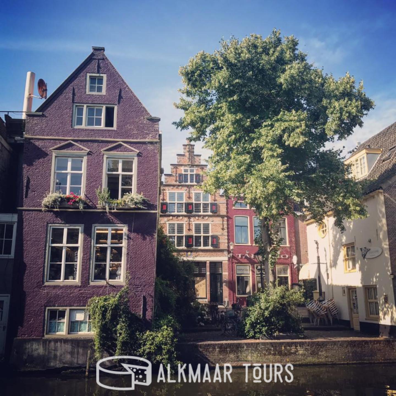 Alkmaar's Oude Stad (Old Town)