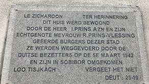 Celebrating 70 Years of Friendship Between Bath and Alkmaar