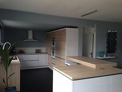 Urban deco Nantes vous propose ses services de pose cuisine et  de décoration, conseils, accompagnement shopping, devis gratuits, laissez nous faire, nous vous guidons dans votre projet.